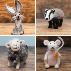 Kit Refill Packs - Wool Only
