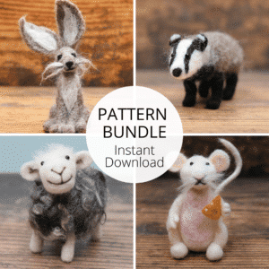 Patterns - Instant PDF download