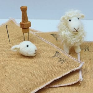 Needle Felting Accessories