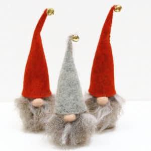 CHRISTMAS GNOME SHOP