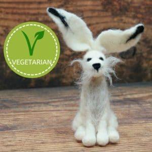 Vegetarian craft kits