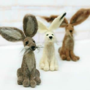 Large Needle Felting Kits